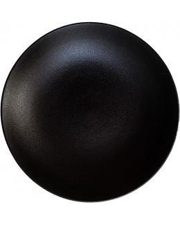 Talerz głęboki Wok 280 mm czarny - ARIANE Dazzle Black