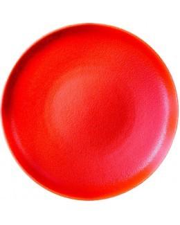 Talerz głęboki Coupe 250 mm czerwony - ARIANE Dazzle Red