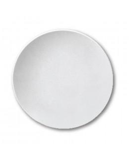 Talerz bez rantu 310 mm - ARIANE Dazzle White
