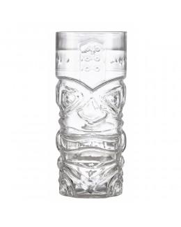 Kubek Tiki Mug Szklany 400 ml - GenWare