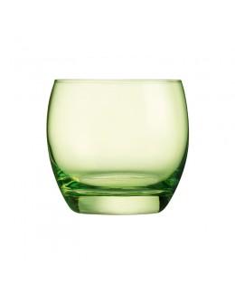 Szklanka niska 320 ml zielona ARCOROC Salto