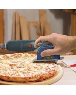 """Nóż do pizzy """"Piła tarczowa"""" - Fred"""