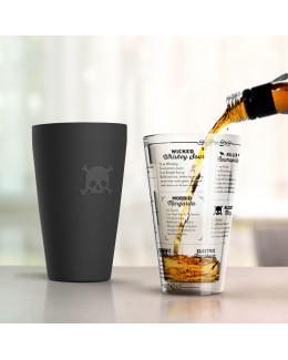 Shaker do drinków Bar Bones - Fred