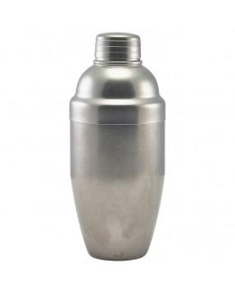 Shaker Cobbler 3-elementrowy 500 ml Vintage - GenWare