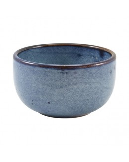 Miska okrągła 500 ml - Terra Porcelain Aqua Blue GenWare