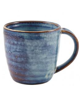 Kubek 320 ml - Terra Porcelain Aqua Blue GenWare
