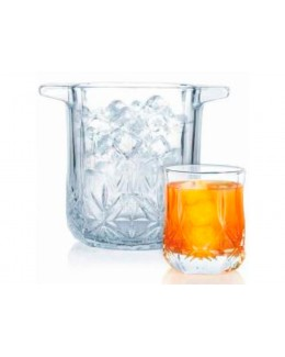Komplet do drinków 7-elementowy Brighton LUMINARC