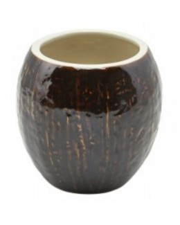 Kubek Tiki Mug kokos 500 ml - GenWare