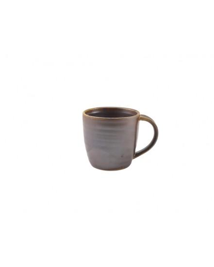 Kubek 320 ml - Terra Porcelain Rustic Copper GenWare