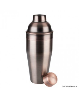 Shaker ze stali nierdzewnej 700 ml - APS Classic