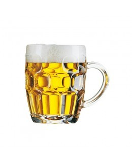 Kufel do piwa Britannia 570ml