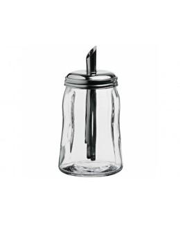 Cukiernica z dozownikiem Black & White 240 ml