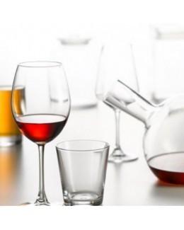 Kieliszek do czerwonego wina 615 ml kpl 2 sztuki - Enoteca Pasabahce