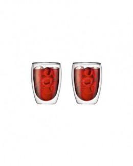 Zestaw 2 szklanek 350 ml Pavina - BODUM