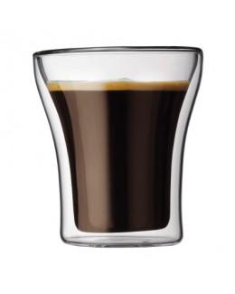 Zestaw 2 szklanek 200 ml Assam - BODUM