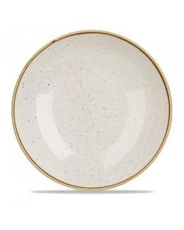 Misa bez rantu evolve 1,14 l biała - CHURCHILL, Stonecast Barley White