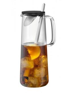Karafka do mrożonej herbaty 1200 ml Ice Tea Time - WMF