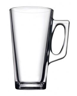 Kubek transparentny 0,26 l - PASABAHCE Vela
