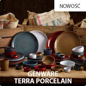 GenWare Terra Porcelain