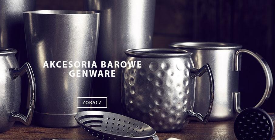 Akcesoria barowe - GenWare